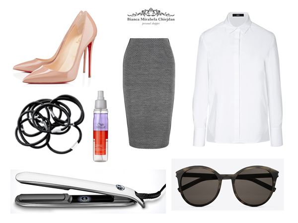office casual look3