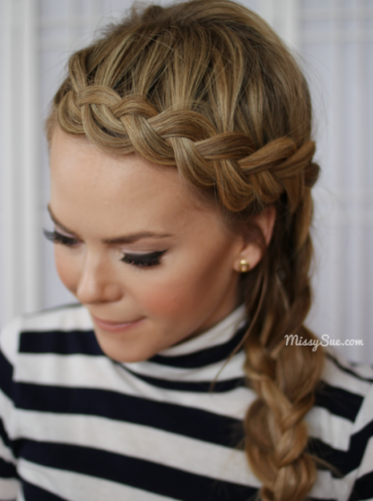 Dutch-Braided-Headband-hairtutorial-via-missysue