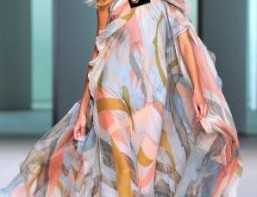 Elie-Saab-abstract-print-flowy-gown-spring-2011