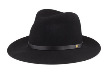 fedora-hat rag and bone