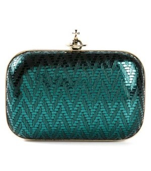 VIVIENNE WESTWOOD small 'Grace' clutch
